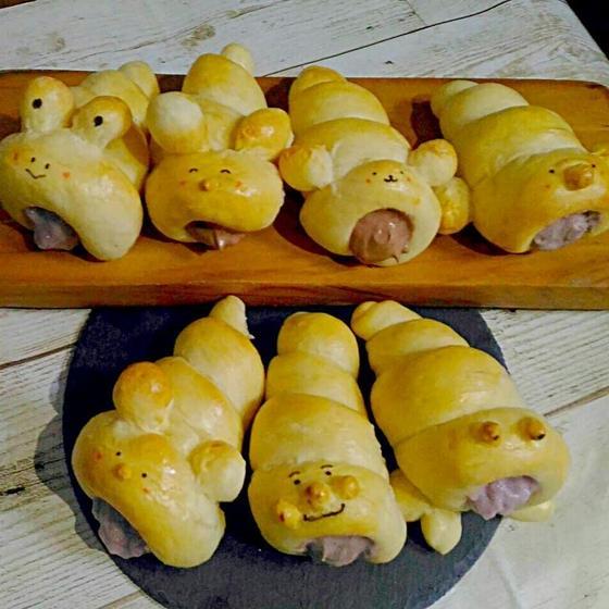 初心者向けパンお料理教室  panpanpan(パンパンパン