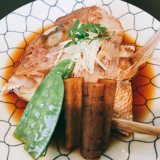 日本料理教室  ちどり
