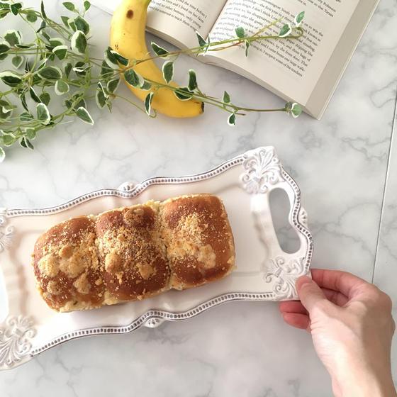 日吉にあるパンと料理の小さな教室 Rond★Rond