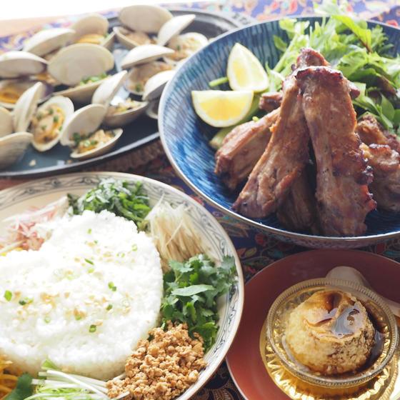 薫悦*cafe&cookery (KAE カフェ&料理教室)