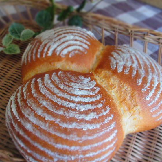 パン教室Andare