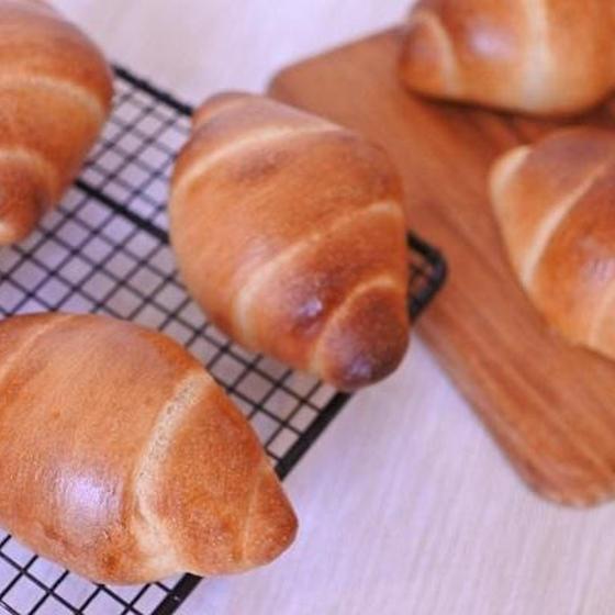 パン教室コトリ(。・ө・。) 自家製酵母とホシノ天然酵母