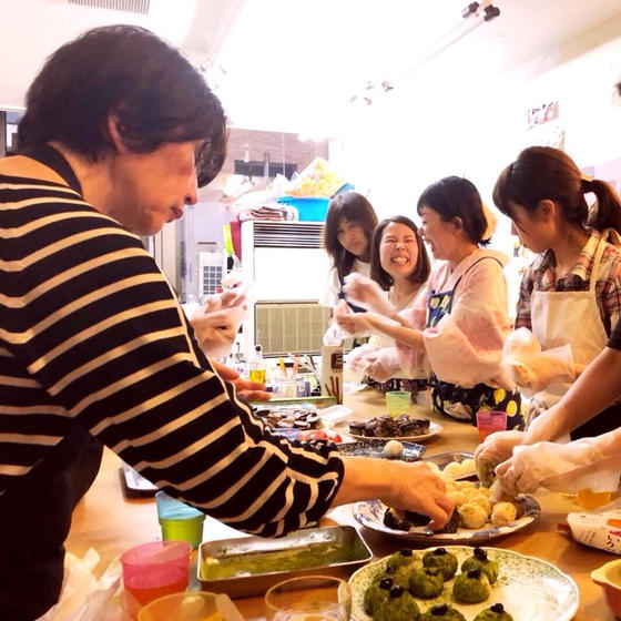 料理教室CandC