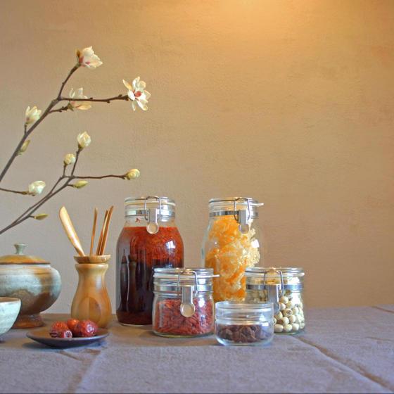 暮らしの薬膳 薬膳理論を学べる料理教室