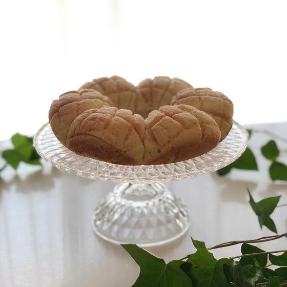 理論を知って学んで作る。パンの教室 KUYURI-PAN