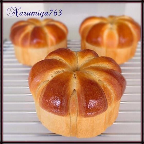 おうちパン教室~Narumiya~