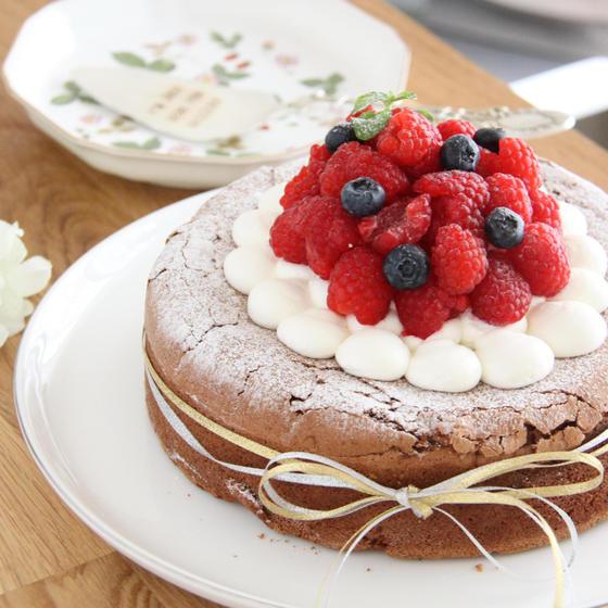 記念日スイーツサロンA Sweets