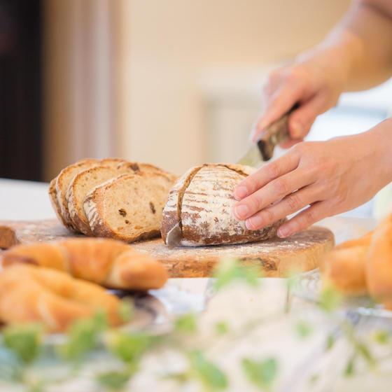 低温長時間発酵パンのお教室 le sucrier