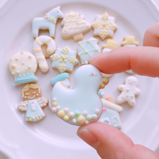 Meet the Cupcake(ミート ザ カップケーキ)