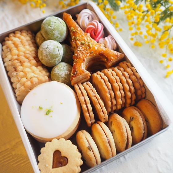 洋菓子教室 Sucreries(シュクレリ)