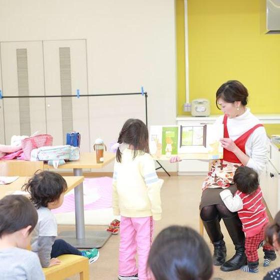 子どもとママの食育教室*maamin*