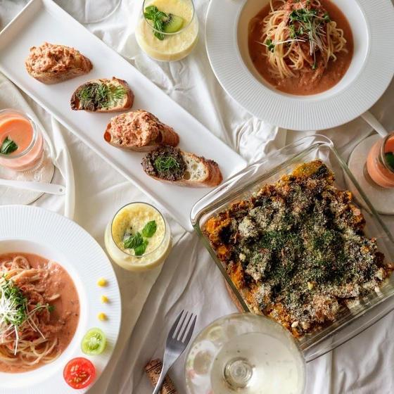 HUMHUM~名古屋の新デートスポットみたいな料理教室~