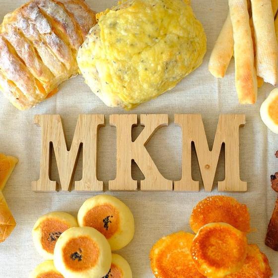 おうちパン教室 MKM