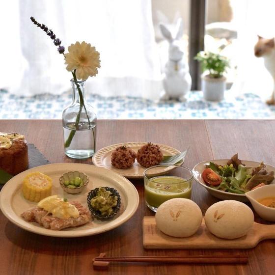 marumo-Happy Bread & Rice-