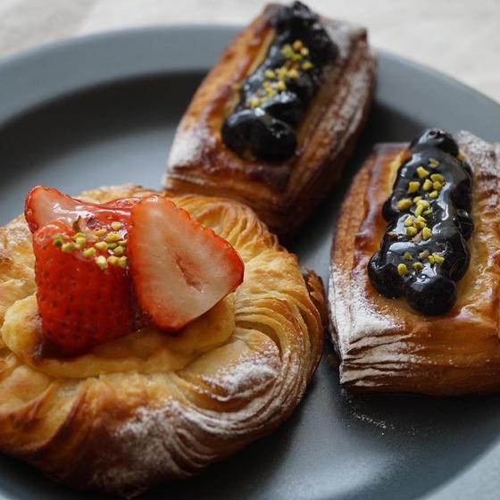 天然酵母パン教室 honoka