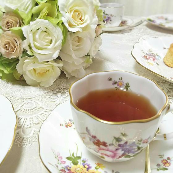紅茶教室 Agre'able~アグレアブル~