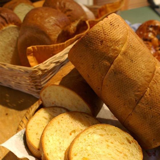 なるとパン教室