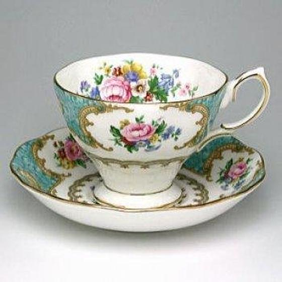 THE TEA HOUSE 楽しい紅茶教室