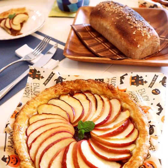 ママのための自家製天然酵母パン教室 Mama & Bread