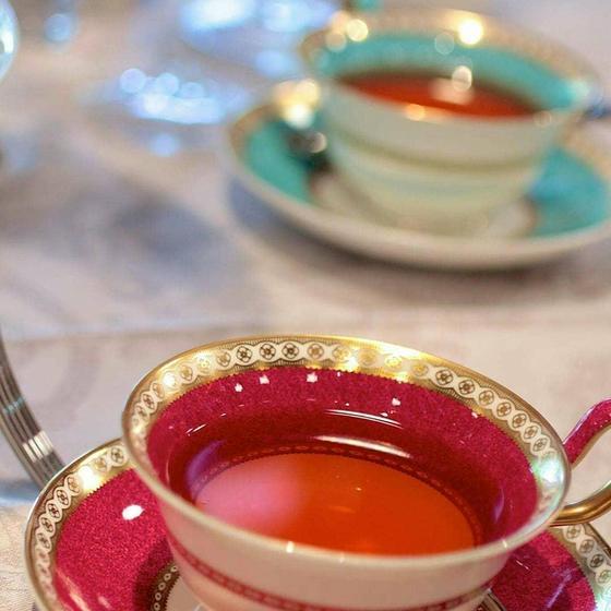 Tea Salon 和の香