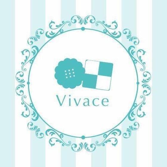 アイシングクッキー教室Vivace(ヴィヴァーチェ)