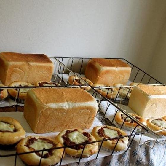 手作りパン教室 FUCCA