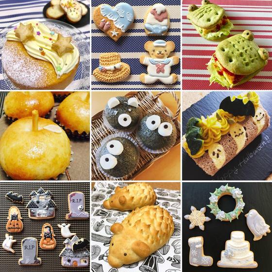 こどものための料理・パン・お菓子教室「Food Labo」