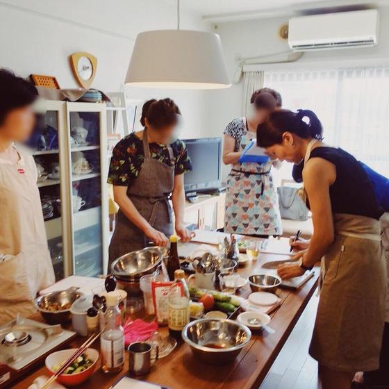 料理教室FeliceCucina (群馬県高崎市)
