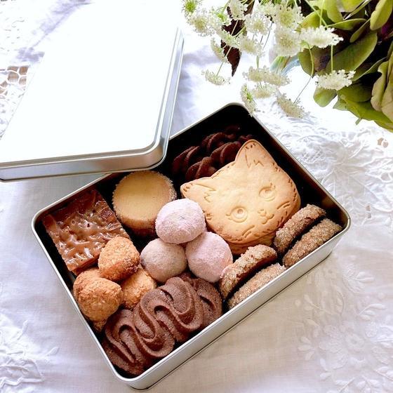 洋菓子教室『Petit Bonbon』
