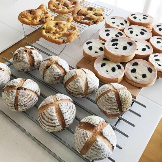 手作りパン工房 りあん