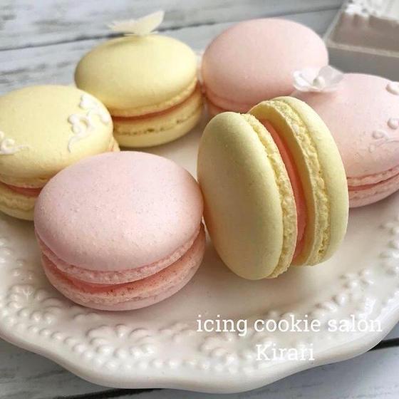 アイシングクッキー・お菓子教室 〜Kirari〜