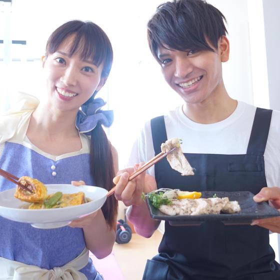 料理教室 W-ダブ (@下北沢)