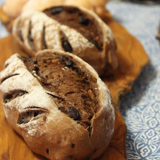 パンとお菓子の教室 スリール
