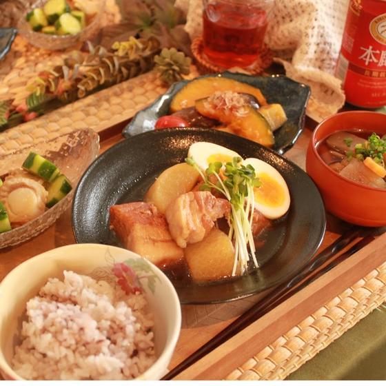 お料理教室°*maina kitchen*°