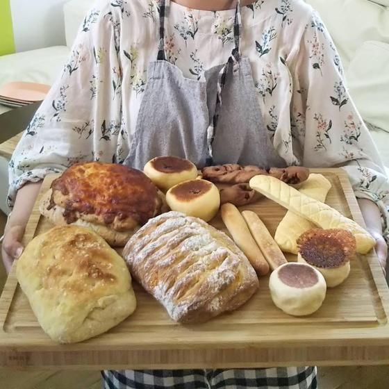 パンとおやつとハーブの教室 BREAD & DAYS