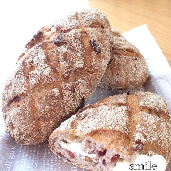 草加市お子さま連れOKパン教室smile