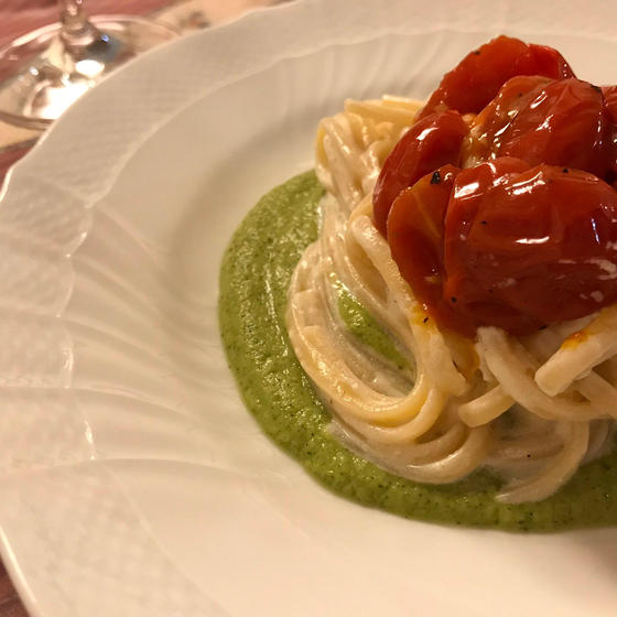 ラ クチネッタ ドーロ イタリア料理&ワイン教室