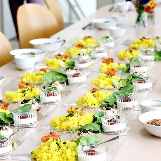 横浜 薬膳教室  胡桃の庭★食からの体質改善