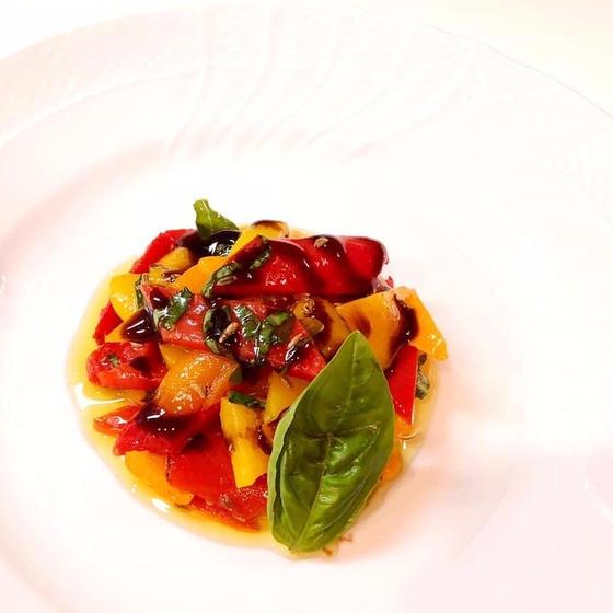 イタリア料理教室 ALMA TOKYO