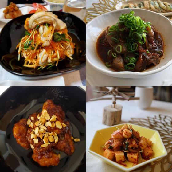 Saran Kitchen