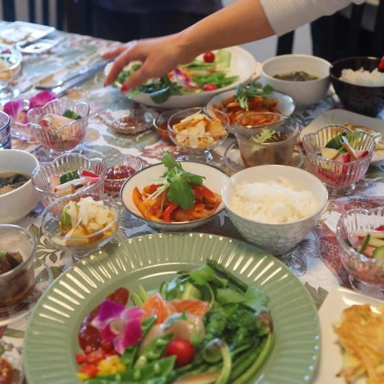 Salan Kitchen