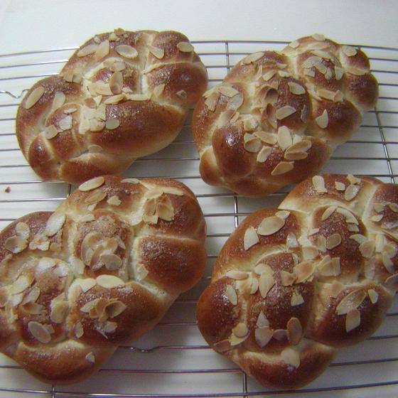 お菓子とパンのアトリエ「アマトゥール」