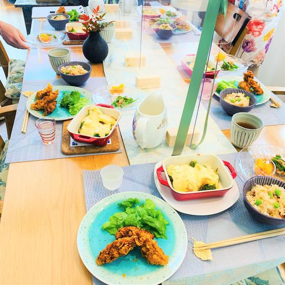 Cooking Salon Mahara