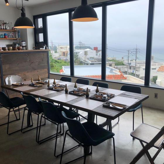 海の見える料理教室 碧波〜AOHA〜