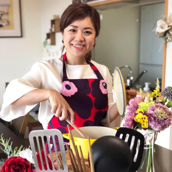 Cherie cooking salon