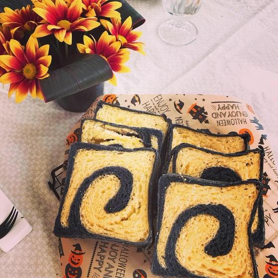 自家製天然酵母パン教室oguu