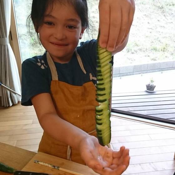 名張子ども料理教室リトルシェフ