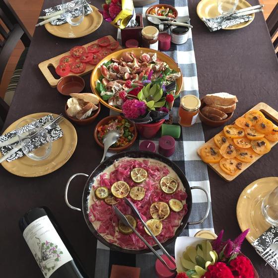 豊橋市の料理教室 Vogliadicucinare