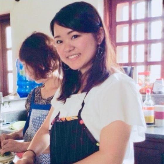 Miyakoの和菓子教室