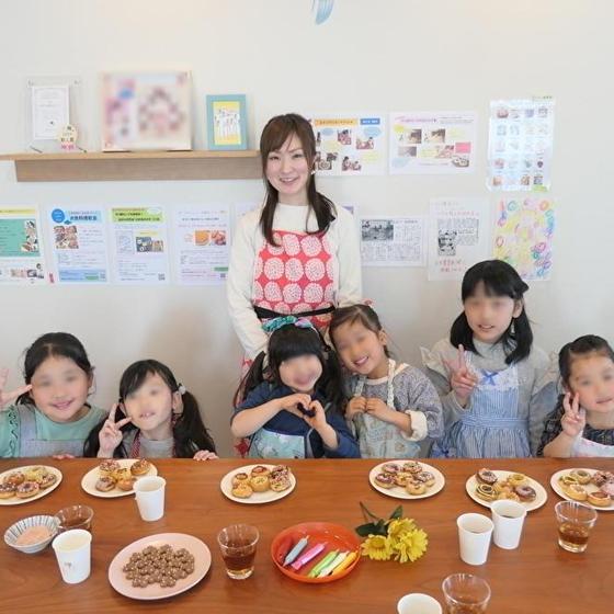 管理栄養士の料理教室なのはなキッチン&米粉パン